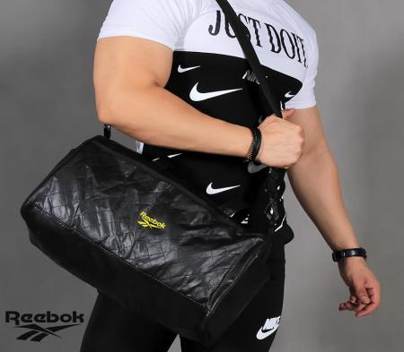 ساک ورزشی مدل Tadeo (مشکی)